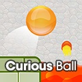 curious ball oyna