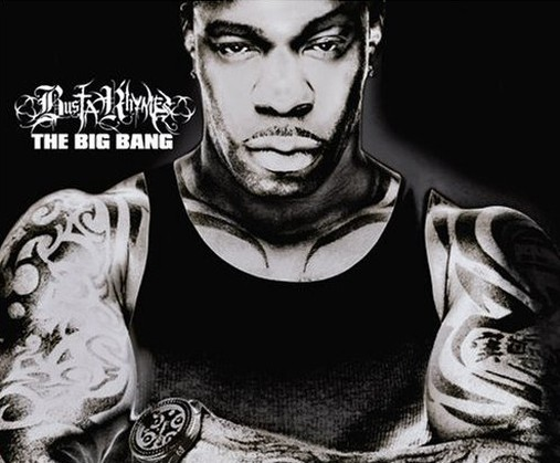 Busta Rhymes - Picture Gallery