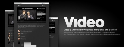 wordpress-video-theme