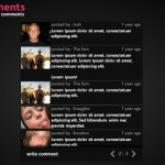Flash Cam Comments – Webcam ile dinamik yorum sistemi