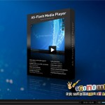 As-Flash Media Player – Flash FLV Player (Flash Video Oynatıcı)