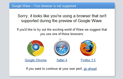 google-wave-browser-support
