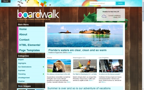 wordpress-boardwalk-theme
