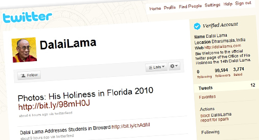 dalailama-on-twitter