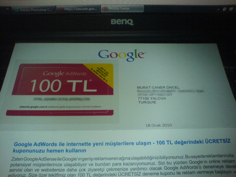 google-adwords-kupon