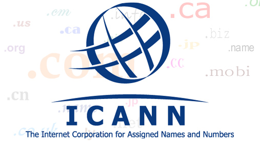 icann-domain-names
