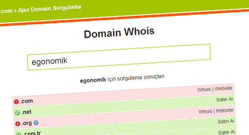 ajax-domain-whois