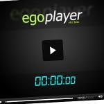 Egonomik WordPress flash video player eklentisi: Egoplayer