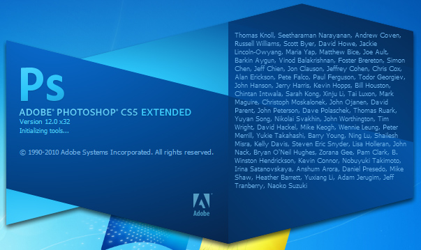 photoshop-cs5-acilis-ekrani
