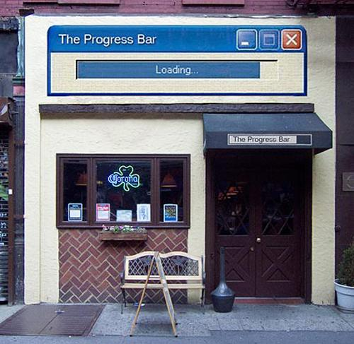 the-progress-bar
