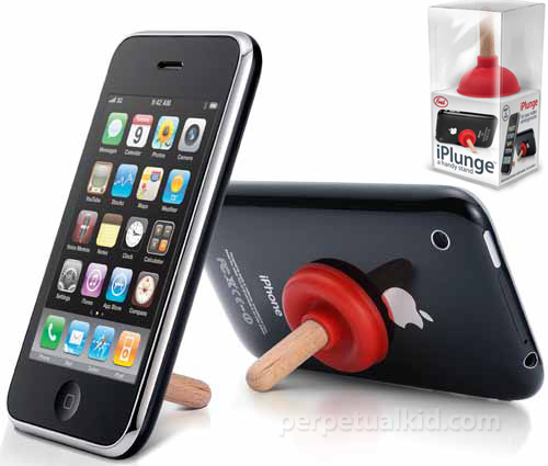 iplunge-iphone-stand