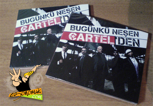 cartel-bugunku-nesen-cartelden-album