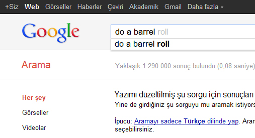 google-do-a-barrel-roll