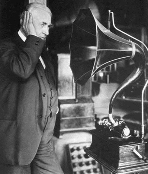 thomas-edison-first-recorded-sound-ever