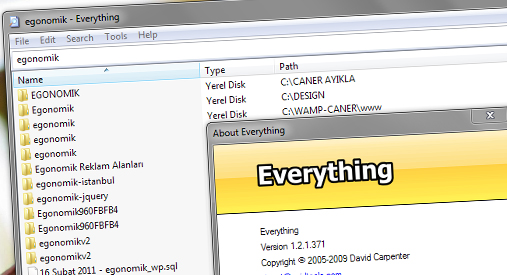 everything-search-engine