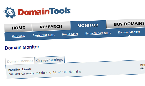 domaintools-domain-monitor