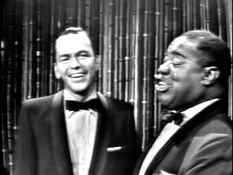 Frank Sinatra & Louis Armstrong – Birth of the Blues