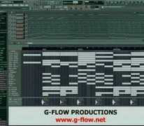 G-Flow – Pulp Fiction (Pump It) Hiphop Remix