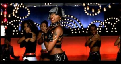 Mary J. Blige – Family Affair