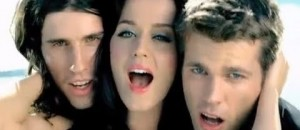 Starstrukk ft. Katy Perry – 3OH!3