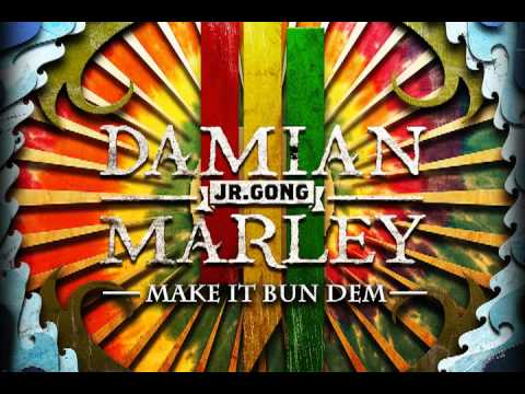 Skrillex feat. Damian Jr. Marley – Make It Bun Dem