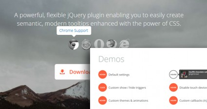 jquery-tooltipster