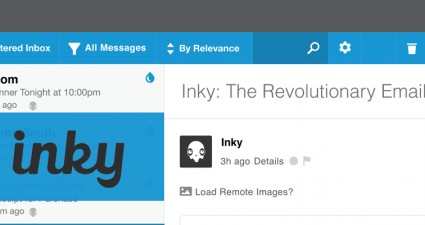 inky-email-client