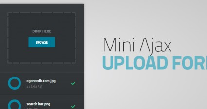 mini-ajax-file-upload-form