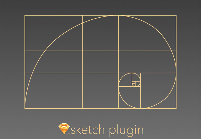 Sketch Divine Proportions Plugin