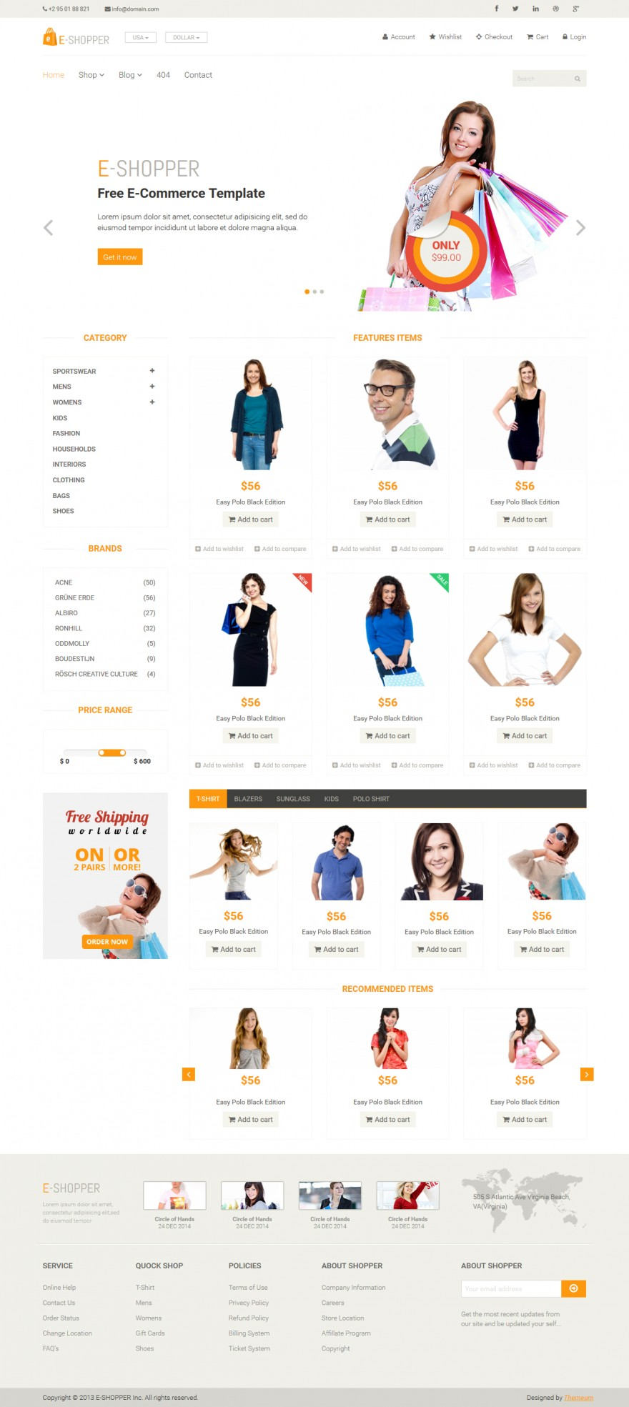 e-shopper-free-html-ecommerce-template