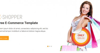 e-shopper-free-html-ecommerce-theme