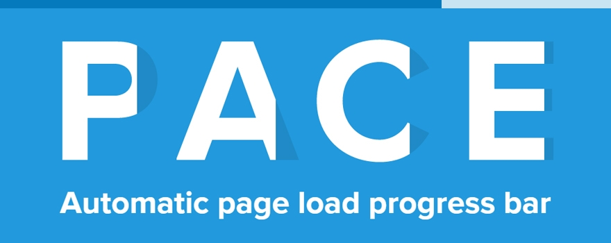 jquery-page-loading-animation-pace