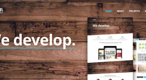 timber-free-html-bootstrap-theme