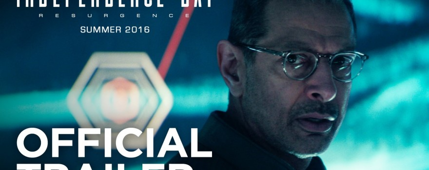 "Independence Day 2 ""Resurgence"" geliyor"